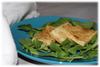 Low FODMAP Lemon-Herb Tofu Recipe