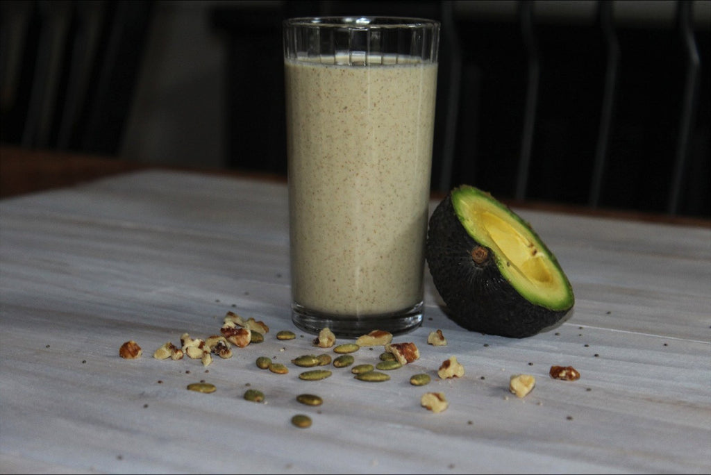 Low FODMAP Whole Foods Protein Smoothie Recipe