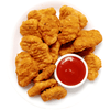 Low FODMAP BBQ Chicken Nuggets – Kid Friendly Recipe