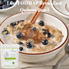Low FODMAP Breakfast Quinoa Bowl