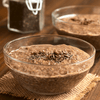 Low FODMAP Peanut Butter Cup Chia Pudding – Lacto-Vegetarian Recipe