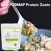 Low FODMAP Protein Zoats