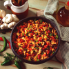 Low FODMAP Turkey Sweet Potato Chili – Kid Friendly Recipe