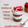 7 Day Low FODMAP Vegan Meal Plan