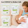 The Low FODMAP Diet Improves Colic