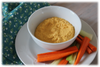 Low FODMAP Southwest Macadamia Nut Dip Recipe