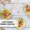 LOW FODMAP SHRIMP COCKTAIL