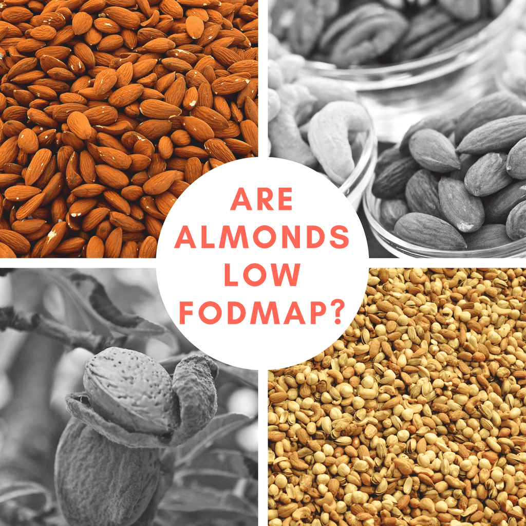 Are Almonds Low FODMAP?