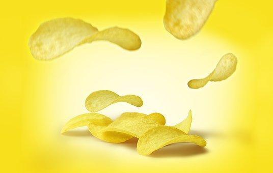 Are potato chips low FODMAP?