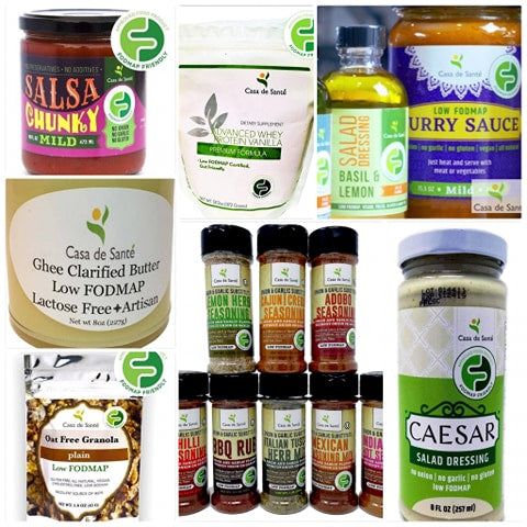 Best Tasting Low FODMAP Brand