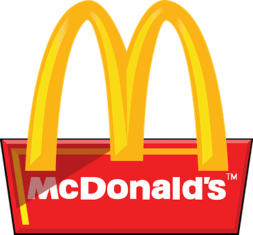 McDonald's Low FODMAP Options
