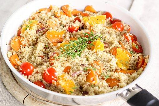 Can Quinoa Cause Digestive Problems?