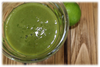 Smoothies for Digestive Health - Papaya Spinach Recipe