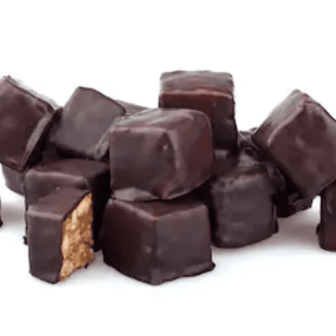 Low FODMAP Sweet Potato Protein Bars Recipe