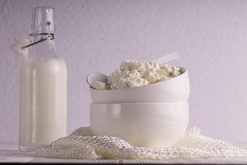 What Dairy is Low FODMAP?