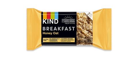Are KIND bars low FODMAP