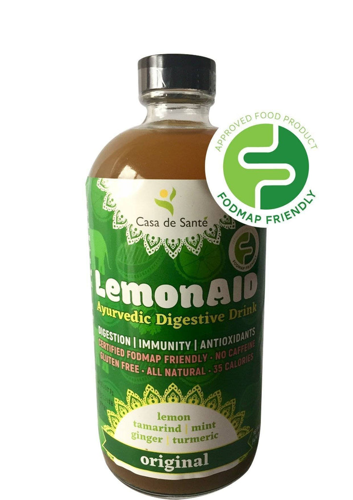 LemonAID Digestive Drink - The Perfect Ending To Any Meal – casa de ...