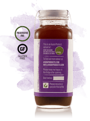 Low FODMAP Ayara Pad Thai Sauce - Asian Stir Fry Sauce, No Onion, No Garlic, No Additives/Preservatives/Fillers, Gluten & Dairy Free, 8oz