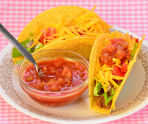 Low FODMAP Taco Meal Kit-casa de sante