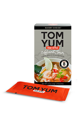 Low FODMAP Thai-Style Tom Yum Broth Concentrate, Savory Choice-casa de sante