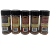 Image of Organic Low FODMAP Spice Mixes -No Onion No Garlic, Gluten Free, No Carb, Keto, Paleo, Kosher, American 5 Pack-no onion no garlic low fodmap spice-casa de sante