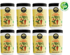Image of ZenGut Low FODMAP Certified Soup (Carrot Ginger), 8 pack - No Onion No Garlic, Gut Friendly-soup-casa de sante