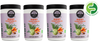 Image of ZenGut Low FODMAP Certified Soup (Root Vegetable Broth), 4 pack - No Onion No Garlic, Gut Friendly-soup-casa de sante