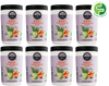 Image of ZenGut Low FODMAP Certified Soup (Root Vegetable Broth), 8 pack - No Onion No Garlic, Gut Friendly-soup-casa de sante