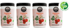 Image of ZenGut Low FODMAP Certified Soup (Tomato Oregano), 4 pack - No Onion No Garlic, Gut Friendly-soup-casa de sante