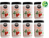 Image of ZenGut Low FODMAP Certified Soup (Tomato Oregano), 8 pack - No Onion No Garlic, Gut Friendly-soup-casa de sante