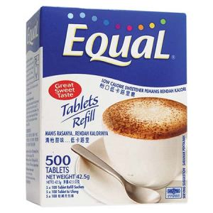 Equal Classic Sweetener Tablet - DoctorOnCall
