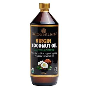 RH Coconut Oil - DoctorOnCall