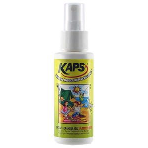 Kaps Nat Insect Repellent Spray - DoctorOnCall