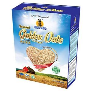 Oat King Golden Oat - DoctorOnCall