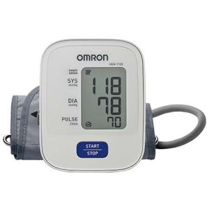 Omron Upper Arm Bpm Hem7120 - DoctorOnCall