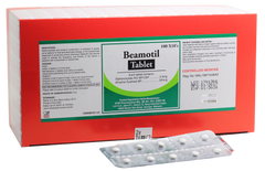 Beamotil Tablet