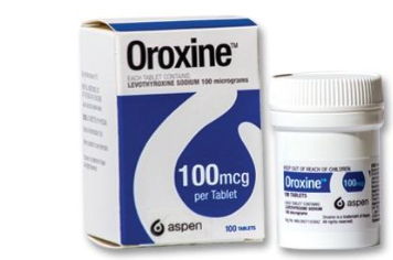 Oroxine 100mcg Tablet Uses Dosage Side Effects Price Benefits