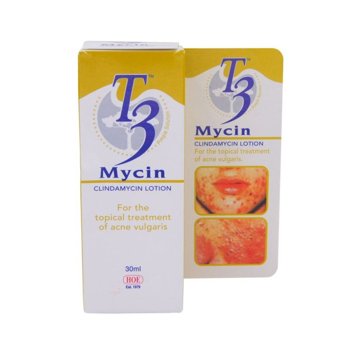 T3 Mycin 1 2% Lotion- Uses, Dosage, Side Effects,Price