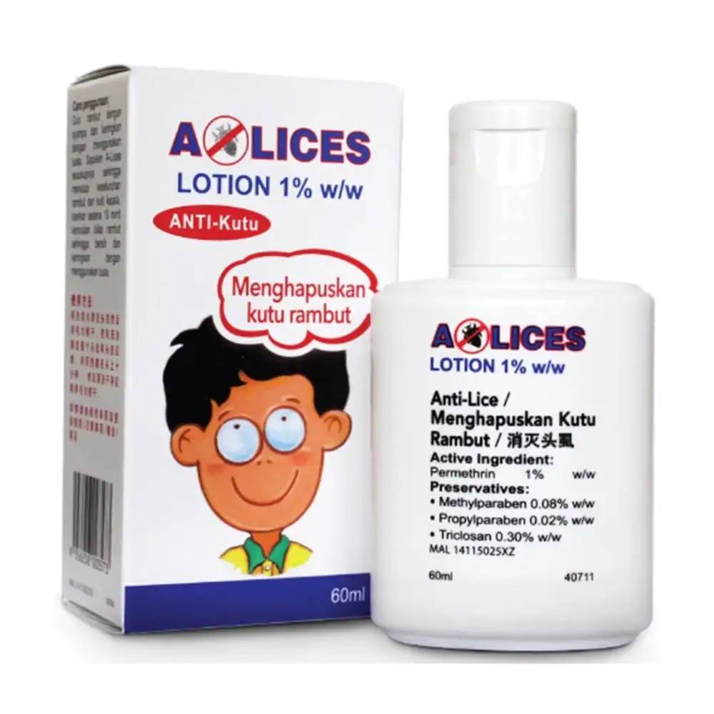 A-Lices Lotion - DoctorOnCall