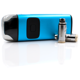 Aspire Breeze All In One AIO Starter Kit Black Blue Red Gray Green