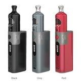 Aspire Zelos 50W Starter Kit with Nautilus 2 Atomizer Black Red Gray