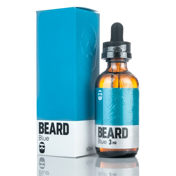 Blue Beard Vape Co. E Liquid Juice
