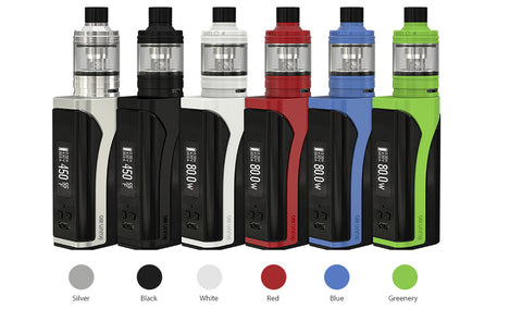 Eleaf iKuun 80W 3000mAh Starter Kit with MELO 4 Atomizer