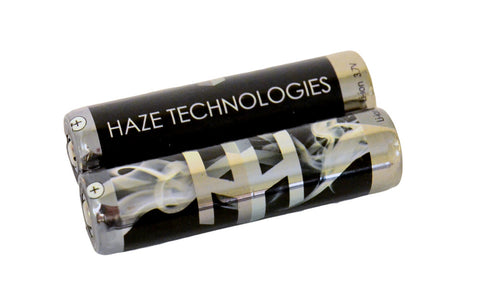 Haze V3 Vaporizer Extended Life Battery 2 Pack