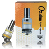 Oz Ohm Dry Herb and Concentrate Atomizer from Honey Stick