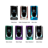 iJoy Avenger 270W Voice Control and Temperature Control Mod Kit with 4.7ml Avenger Tank and 2x 20700 Batteries