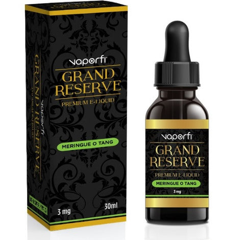 Meringue O Tang Grand Reserve VaporFi E Liquid Juice