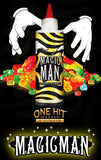 Magic Man One Hit Wonder E Juice Liquid