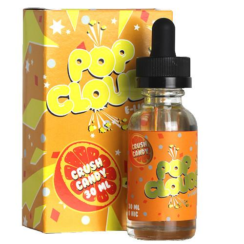 Pop Clouds Crush Candy E Liquid 30ml 60ml E Juice