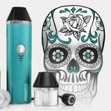 5th Degree 2 in 1 Dry Herb and Concentrate Vaporizer Prohibited
